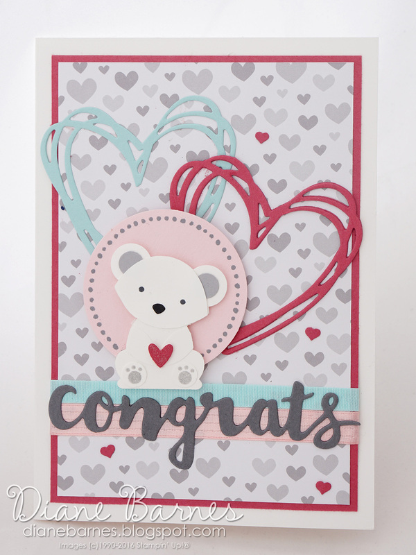 160801 foxy friends baby bear congrats stella 1