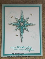 Nov star of light