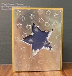 Star shaker card 1a