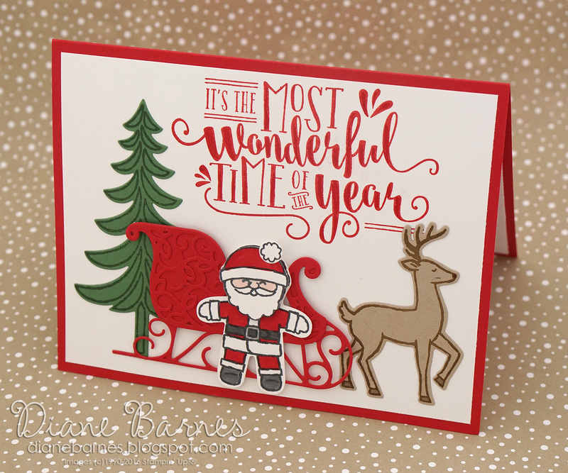 161001 santa s sleigh wonderful year 2