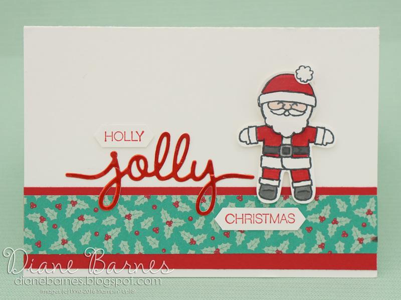 160915 cookie cutter christmas santa 1