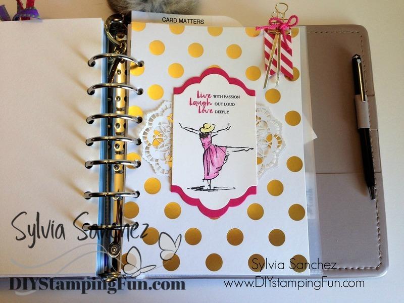 1 diy planner page flat1