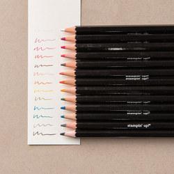 Wc pencils