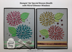 Special reason bundle with glimmer paper