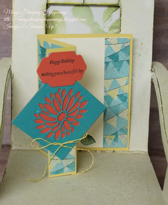 Z fold card 3a