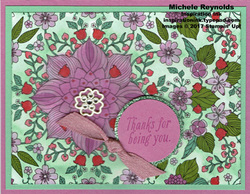 Avant garden coloring paper thanks watermark