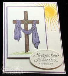 Easter messag3