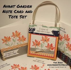 Avant_garde_note_card_and_tote_serene_stamper