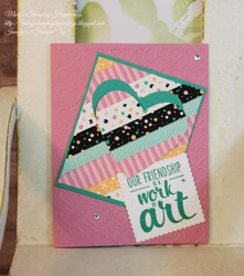 Let s explore washi playful palette tape heart card 1a
