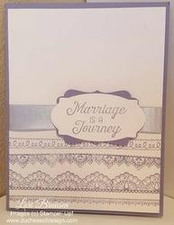 Wedding sab card wm