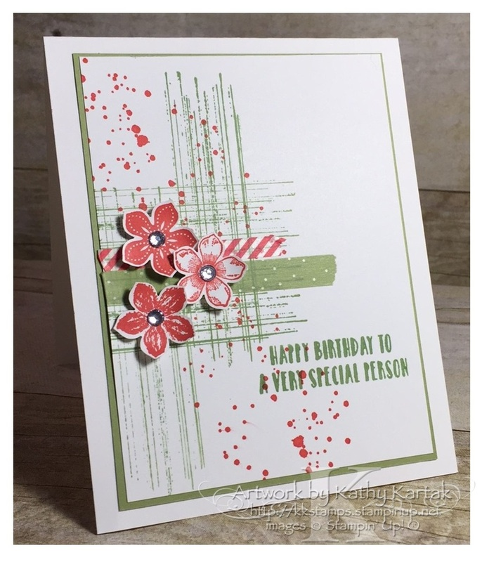 Washi petals 001