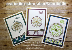 Eastern palace starter bundle
