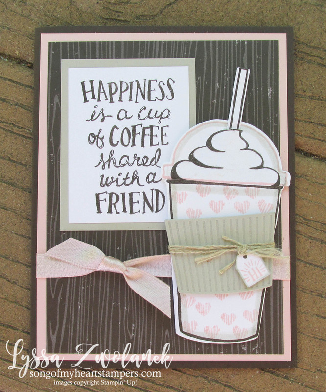 Coffee_cup_to_go_cafe_break_time_scrapbooking_papers_diy_iced_mocha_stampin_up_shop_with_lyssa