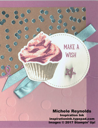 Sweet_cupcake_make_a_wish_dots_watermark