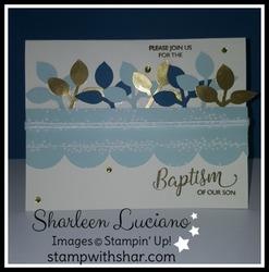 Baptism c