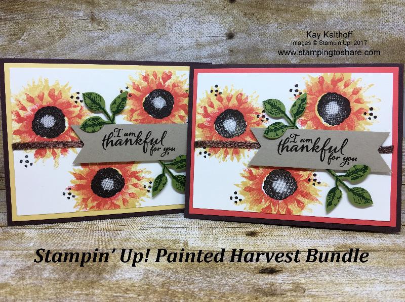 159 painted harvest bundle
