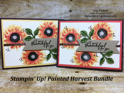 159 painted harvest bundle