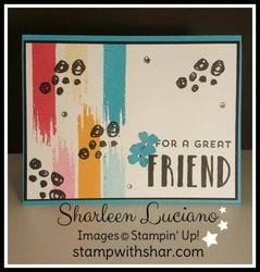 Friend card tt