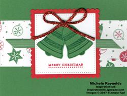 Seasonal_bells_green_christmas_bells_watermark