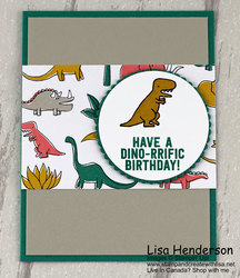 Dinorific