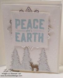 Peace on earth lb wm