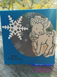 Seasonal_chums_reindeer_and_snowflake_card