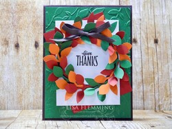 Leaf_punch_thanksgiving_wreath_card