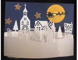 Christmas_bendi_card_front_view