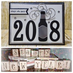 Bottles___bubbles_happy_new_year_card