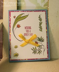 Lovely as wishes full card 1a