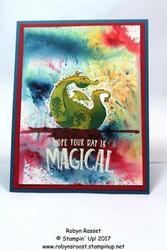 Brusho_background_stampin__up__myths_and_magic_valentine_dragon_tall