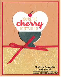 Cool treats cherry on top sundae watermark