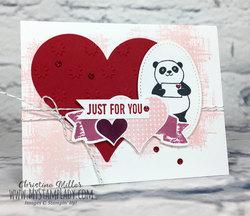 Panda_valentine