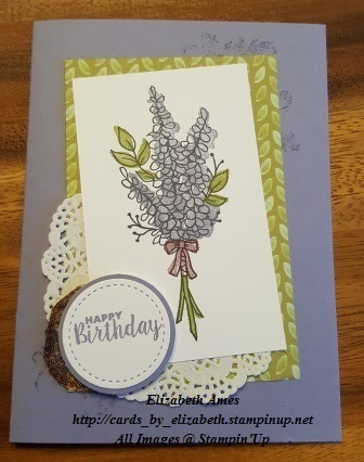 Birthday lavenderwmflipl