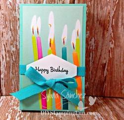Z birthday lots of love box