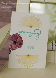 Amazing you note card 1a