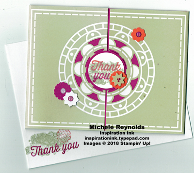 Eclectic expressions medallion thank you watermark
