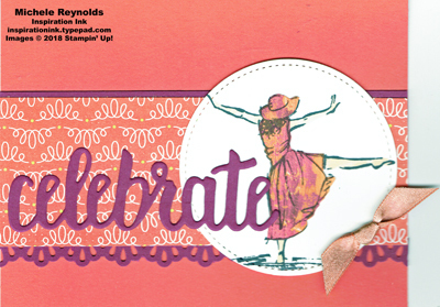 Beautiful you celebration dance watermark