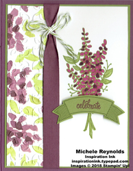 Lots of lavender eclectic bouquet watermark