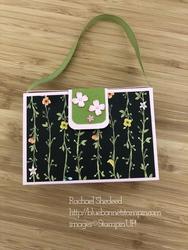 Paper purse 1