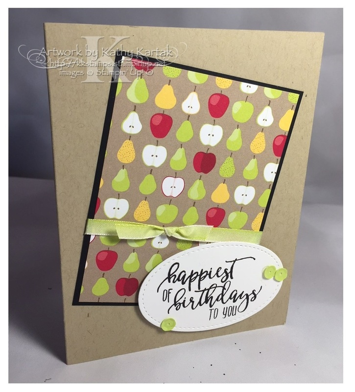 Last-Chance Products: Tutti-Frutti DSP   TheseAreMyStamps