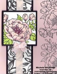 Birthday blooms petal passion roses watermark