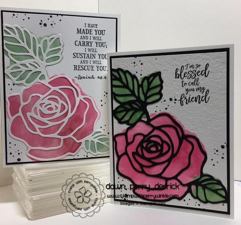 Rose wonder samples