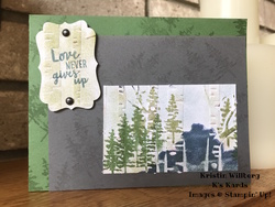 Waterfront___woodland_embossing_folder___kristin_willberg___k_s_kards___stampin__up_