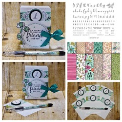 Make_a_difference_monogram_stationary_set