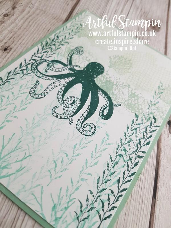 Artful_stampin_up_uk_one_sheet_wonder_sea_of_texture_stamps_octopus_blog_cloe