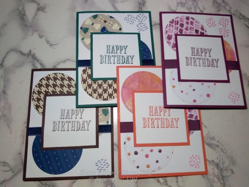 Big dots birthday