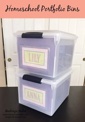 Homeschool_portfolio_bins_main