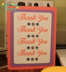 Daisy delight thank you 3  in 1 card stepped up 1a