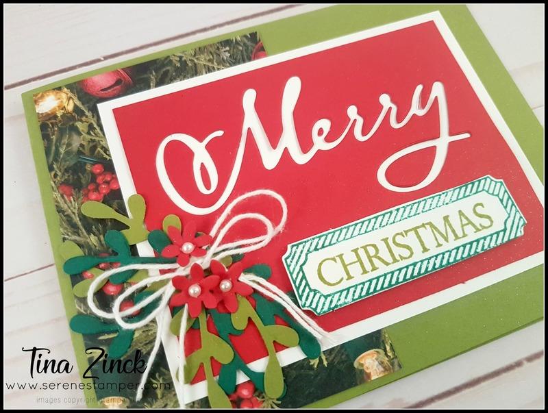 Merry christmas to all tina zinck